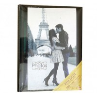 Фотоалбум за 200 Снимки -Love in Paris