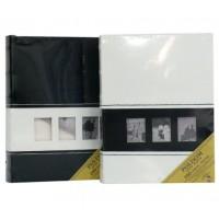 Кожен Фотоалбум за 200 Снимки - BLACK&WHITE