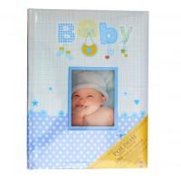 Бебешки Фотоалбум за 200 Снимки - Ammy