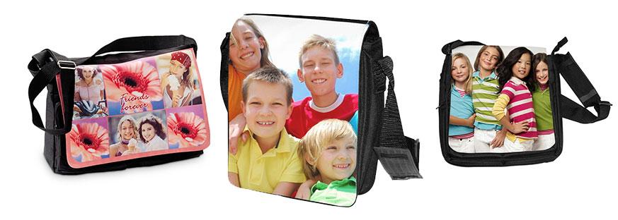 Чанти за рамо