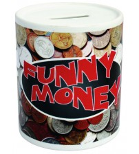 Касичка за монети със снимки