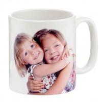 Бяла Чаша със Снимка