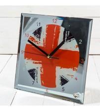 Настолен Часовник със Снимка по Избор