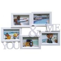 Фото Рамка Колаж за 5 Снимки - You&Me