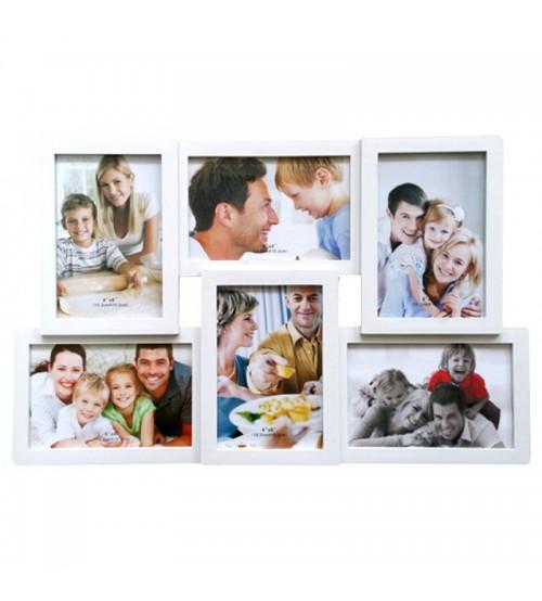 Фото Рамка за 6 Снимки
