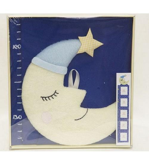 Детска Рамка Ръстомер - Луна