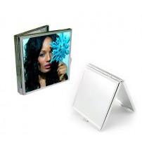 Oгледало със Снимка - Квадрат