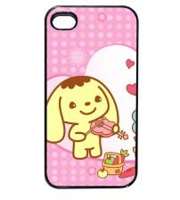Кейс за iPhone 4S