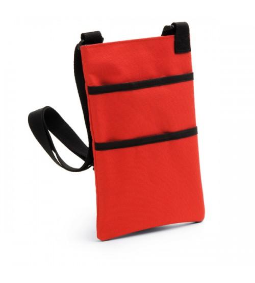 Червена Чанта за Рамо