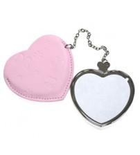 Oгледало с Ваша Снимка - Сърце