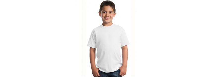 Детски тениски със снимка