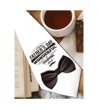 Вратовръзка със Снимка, Надпис, Лого